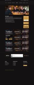 Arrangement item - Desktop